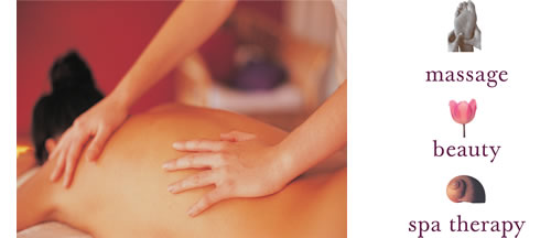 Quintessence Massage in Byron Bay